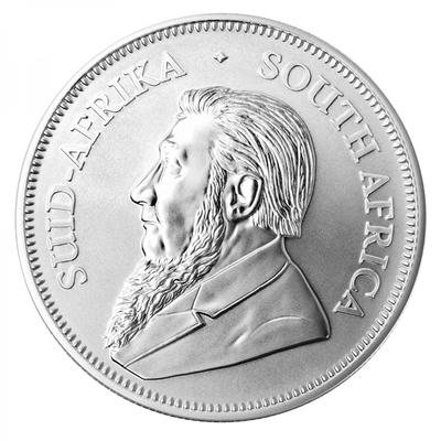 Zilveren munten kopen voor in je kluis